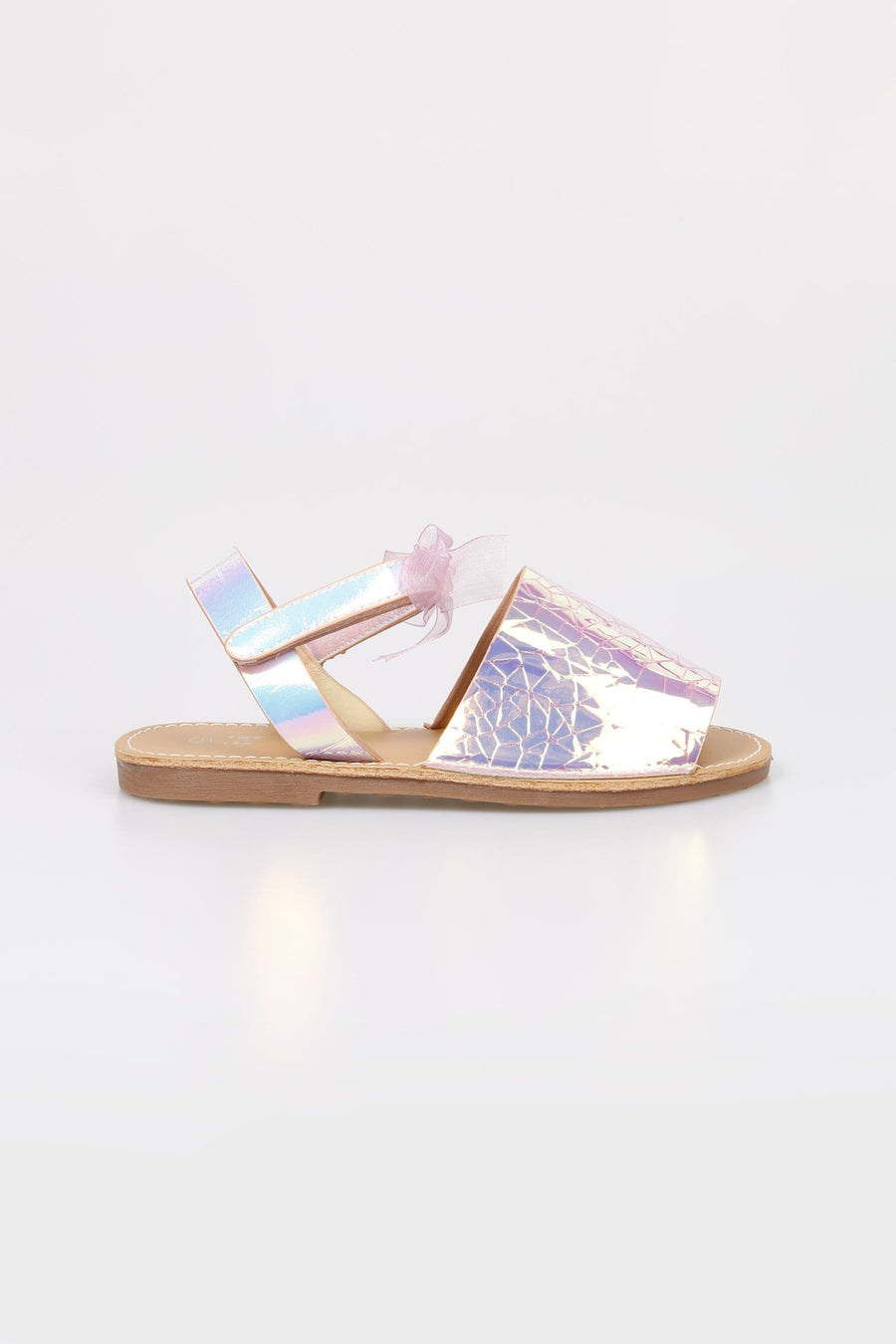 Jenny Sandals Pink SS20 Little Attitude Spring Summer 20