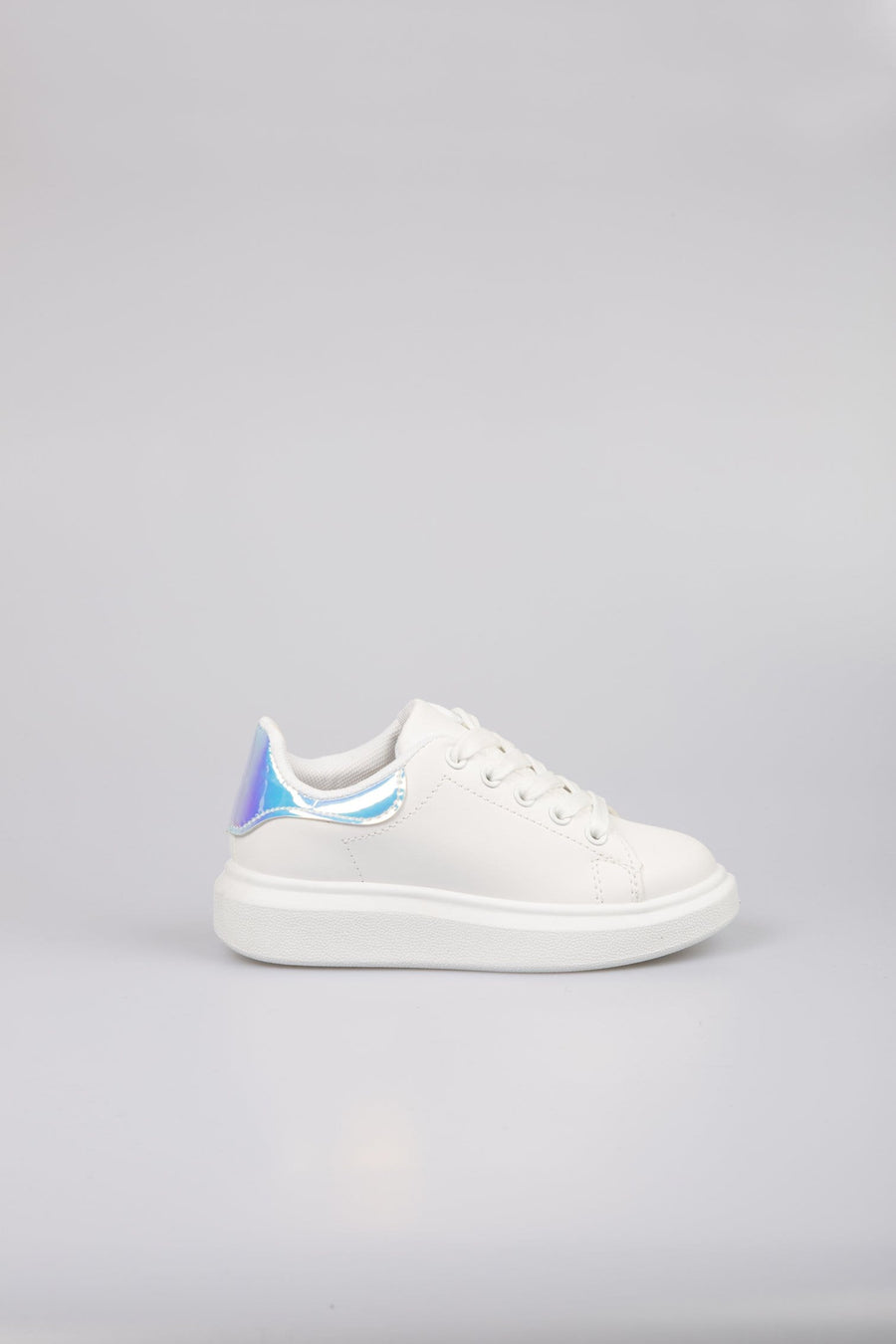 Alexi Runway Platform Trainers Light Blue SS20 Little Attitude Spring Summer 20
