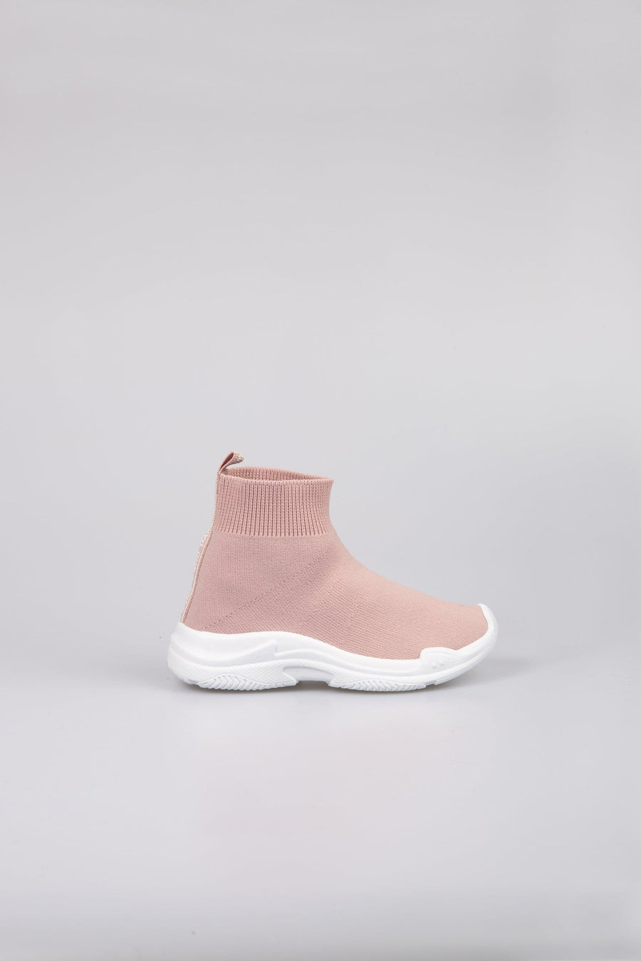 Avi Sock Trainers Pink SS20 Little Attitude Spring Summer 20