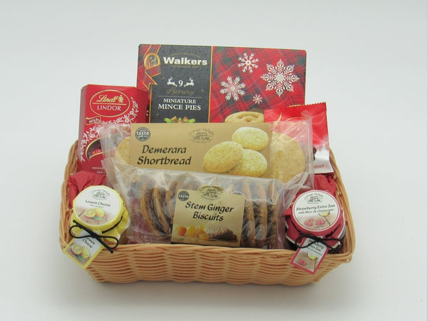 Speciality Food Hamper