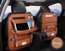 Load image into Gallery viewer, (Last Day Promotion 60% OFF) Car Seat Back Organizer