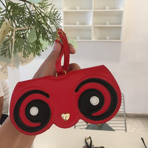 2019 Fashion Hot Animal Cartoon Women Portable Case