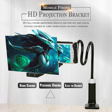Load image into Gallery viewer, Mobile Phone HD Projection Bracket