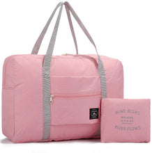Load image into Gallery viewer, (Buy 2 Free Shipping!!!)</br>55% OFF Travel Foldable Duffel Bag