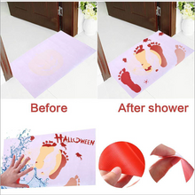 Load image into Gallery viewer, Hot sale!(Buy 2 enjoy free shipping) - Horrible floor mat