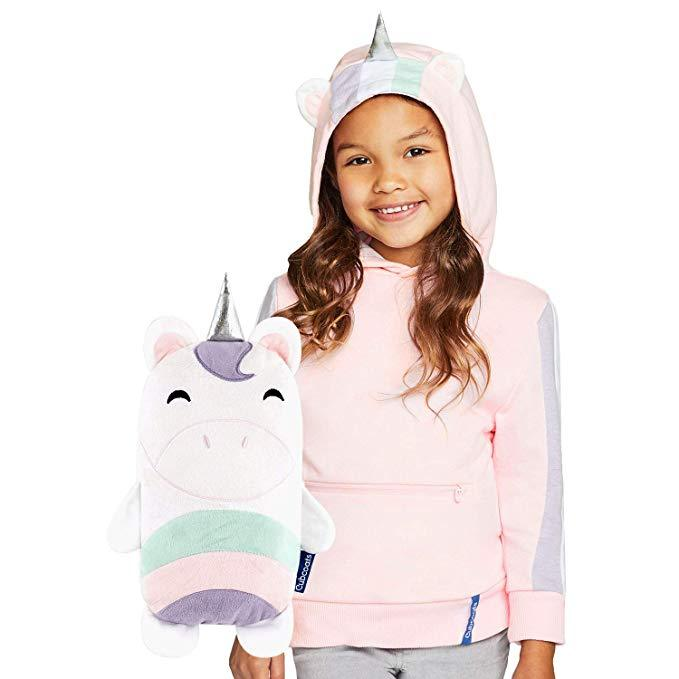 2-in-1 Transforming Hoodie and Soft Plushie(Buy 2 Get Free Shipping Worldwide)