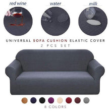 Load image into Gallery viewer, New Listing:Universal Sofa Cushion Elastic Cover【Hot Sale】