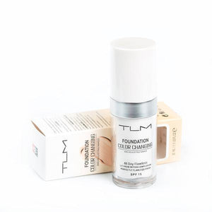 Body Boutique™ Skin Matching Foundation