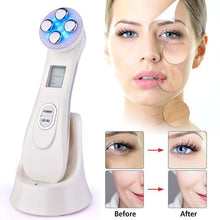 Load image into Gallery viewer, ILIFT™ 5 IN 1 LED SKIN TIGHTENING - PF-Beauty
