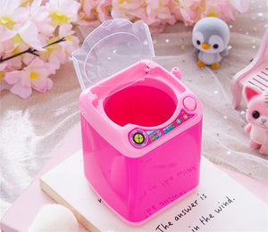 BEAUTY BLENDER WASHER MACHINE
