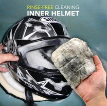 Load image into Gallery viewer, Waterless Clothing Cleansing Foam