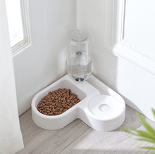 Load image into Gallery viewer, 🔥KOIDAY 🔥Dog Bowl Dog Food Bowl Cat Bowl Automatic Cat Dispenser Pet Supplies
