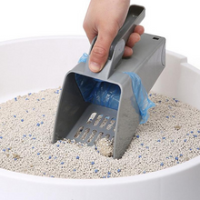 Load image into Gallery viewer, Cat Litter Scoop System
