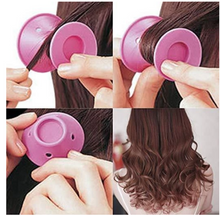Load image into Gallery viewer, 50% OFF SILICONE HAIR CURLER