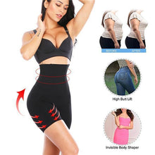 Load image into Gallery viewer, High Waist Shapewear Pant