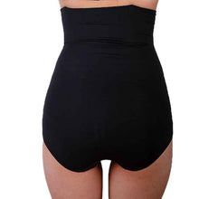 Load image into Gallery viewer, High Waist Shapewear Shaping Panty