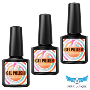 Gel Polish Mollifying Remover