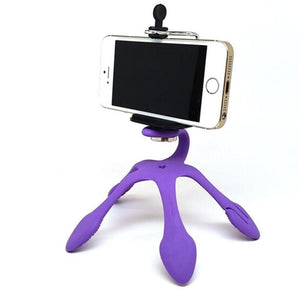 Mini Tripod Mount Holder