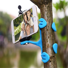Load image into Gallery viewer, Mini Tripod Mount Holder