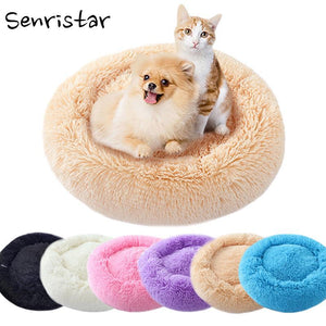 Milo Soothing  Dog Bed