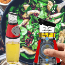 Load image into Gallery viewer, Oil & Vinegar Dispenser Couthier
