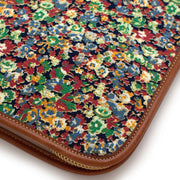 1960s Forest Floral Mobile Office - General Knot & Co. ,  Mobile Office - Neckwear and travel bags