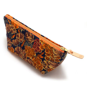 1970s Kiev Floral Travel Clutch Bags General Knot & Co.