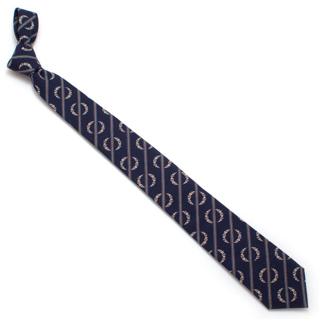 Regency Stripe Necktie