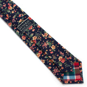 Vintage Blue Ridge Meadow Necktie