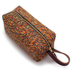 Dashing Koi Travel Kit - General Knot & Co. ,  Bags - Neckwear and travel bags