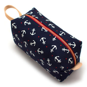 Fleet Week Travel Kit - General Knot & Co. ,  Bags - Neckwear and travel bags