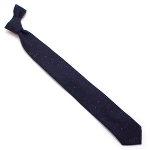 "Gallagher Donegal Necktie - General Knot & Co. ,  Classic Necktie 2 7/8"" x 58"" - Neckwear and travel bags"