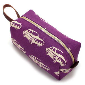 Hot Wheels Travel Kit - General Knot & Co. ,  Travel Kit - Neckwear and travel bags