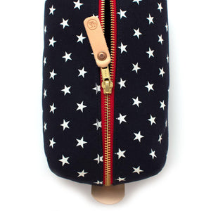 Knievel Stars Travel Kit - General Knot & Co. ,  Bags - Neckwear and travel bags