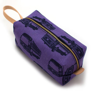 Magic Bus Travel Kit - General Knot & Co. ,  Bags - Neckwear and travel bags