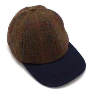 Park City Ball Cap - General Knot & Co. ,  Hats - Neckwear and travel bags