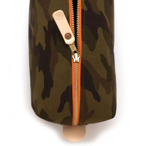 Ranger Camouflage Travel Kit - General Knot & Co. ,  Travel Kit - Neckwear and travel bags
