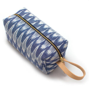 Southwest Ikat Travel Kit - General Knot & Co. ,  Bags - Neckwear and travel bags