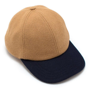 Sun Valley Ball Cap - General Knot & Co. ,  Hats - Neckwear and travel bags
