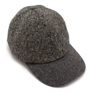Telluride Ball Cap - General Knot & Co. ,  Hats - Neckwear and travel bags