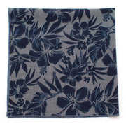 Tropical Chambray Bandana Squares General Knot & Co.