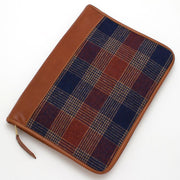 Vintage Pendleton Plaid Mobile Office - General Knot & Co. ,  Mobile Office - Neckwear and travel bags