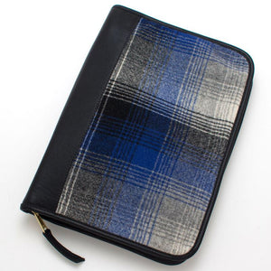 Vintage Teton Plaid Mobile Office - General Knot & Co. ,  Mobile Office - Neckwear and travel bags