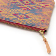 Vintage Thai Tapestry Carryall- Small Bags General Knot & Co.