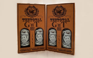 Teetotal G'n'T - 2 Gift Packs