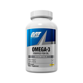Omega-3 90 Softgels