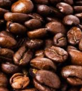 Costa Rica Deredia . (Light Roast) Flavors of Caramel, Cherry and Cocoa flavors.