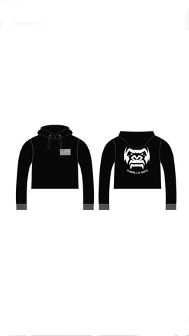 CROPPED HOODIES