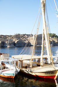 Glory Of Nubia, Aswan, Egypt