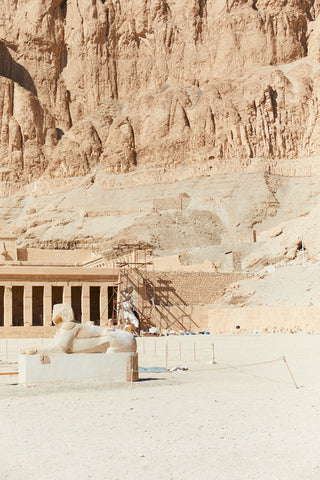 Sphinx, Upper Egypt